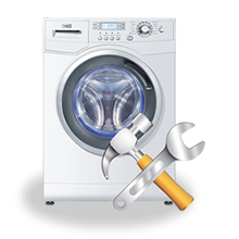 icon washer